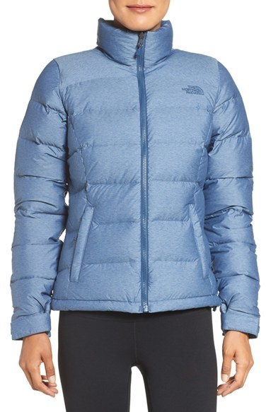 944ce7910 £182, The North Face Nuptse 2 Packable Down Jacket