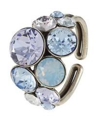 Konplott Petit Glamour Ring Bluelila
