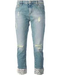 Each X Other Poem Boyfriend Jeans