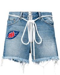 Distressed shorts medium 4979020
