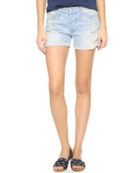 Rails Logan Boyfriend Shorts