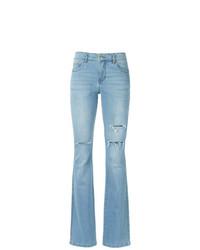 Amapô Wide Leg Trousers