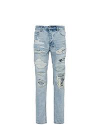 Ksubi Chitch Tropo Trash Jeans
