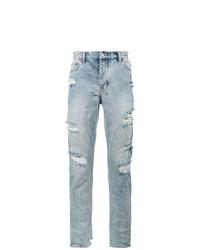 Ksubi X Travis Scott Stitched Up Chitch Jeans