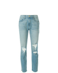 Frame Denim Le Boy Jeans