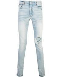 Amiri Ripped Skinny Jeans
