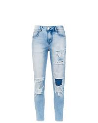 Amapô Viena Skinny Jeans