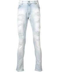 Tommy Hilfiger X Lewis Hamilton Skinny Jeans