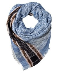 Juillet scarf mazarina blue medium 4139029