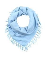 Masozi scarf placid blue medium 4139032