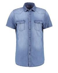 OVS Shirt Blue