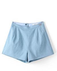 Light blue shorts original 2892255