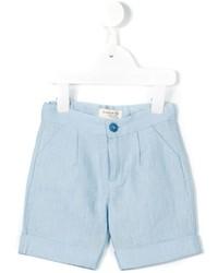 Cashmirino Bermuda Shorts