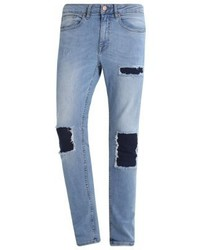 Jeans skinny fit mid blue medium 3775277