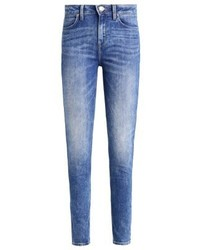 Scarlett high jeans skinny fit custom blue medium 3897600