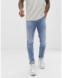 f9681fa1 Diesel Men's Light Blue Skinny Jeans from Asos | Men's Fashion ...
