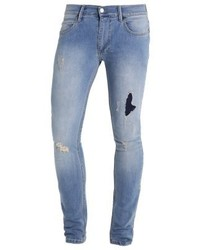 Wreck jeans skinny fit thames wash medium 3774764