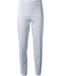 Light Blue Skinny Pants