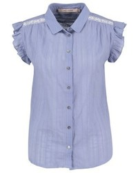 Agnes shirt dusty blue medium 3937103