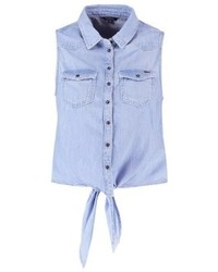 Binx shirt denim medium 3937366