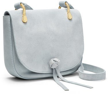 5df8a89bc5 ... Elizabeth and James Zoe Suede Saddle Bag ...