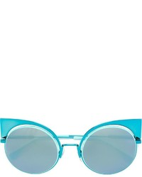 Fendi Eyeshine Sunglasses