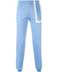 Light Blue Sweatpants