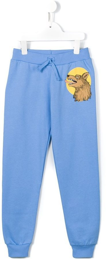 Mini Rodini Wolf Trackpants