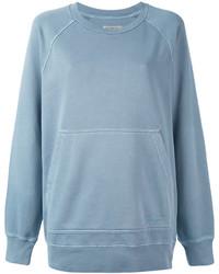 Burberry Kangaroo Pocket Sweatshirt