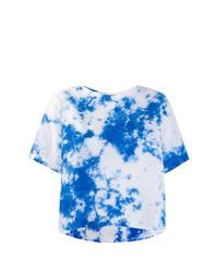 Suzusan Tie Dye T Shirt