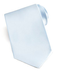 Light Blue Tie