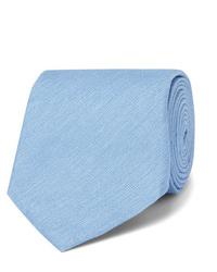 Dunhill 8cm Textured Silk Tie