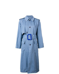 Acne Studios Relaxed Fit Trench Coat