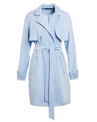 Even&Odd Trenchcoat Blue