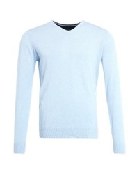 Jumper daylight blue melange medium 4160047