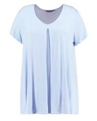 Dorothy Perkins Basic T Shirt Light Blue