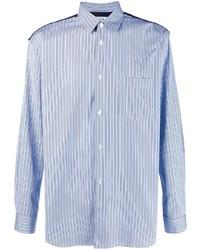Comme Des Garcons SHIRT Comme Des Garons Shirt Classic Striped Shirt