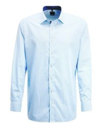 Formal shirt bleu medium 4163076