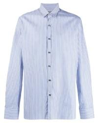Lanvin Striped Classic Shirt