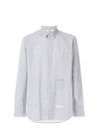 Dnl Striped Classic Shirt