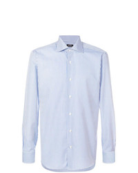 Barba Striped Classic Shirt