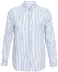 Chinti and Parker Striped Shirt