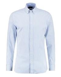Bangal slim fit shirt sky medium 3777548
