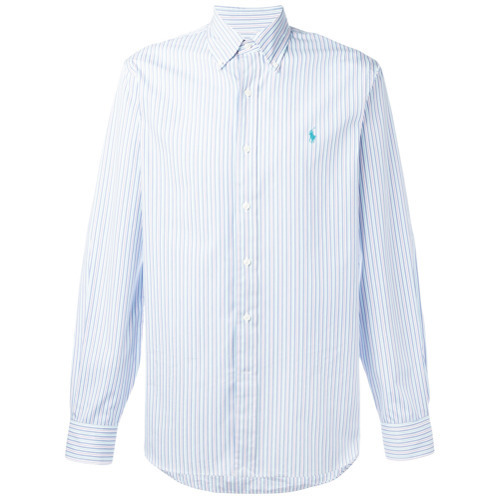 Polo Ralph Lauren Pastel Striped Shirt