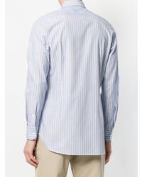 Gabriele Pasini Striped Shirt