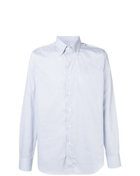 Canali Striped Shirt