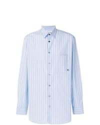Études Striped Shirt