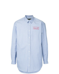 Martine Rose Striped Shirt