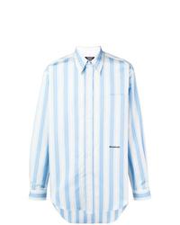 Calvin Klein 205W39nyc Striped Shirt