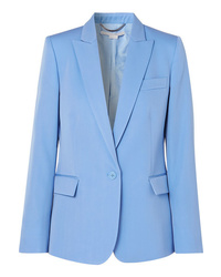 Stella McCartney Wool Twill Blazer